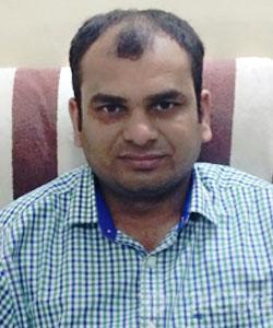 Dr. Ritesh P Gawasakar - Veterinarian