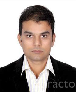 Dr. Ritesh Rajan - Dentist