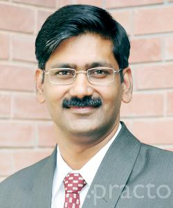 Dr. Ritesh Shrivastava - General Physician