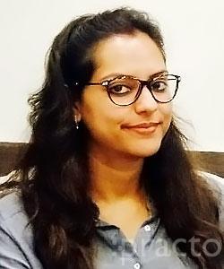 Dr. Ritika K Jindal - Dentist
