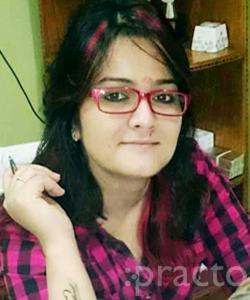 Dr. Ritika Pandey - Dentist