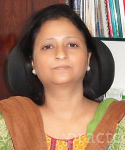 Dr. Ritu Gupta - Dermatologist