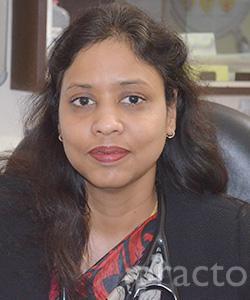 Dr. Ritu Gupta - Gynecologist/Obstetrician