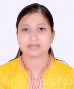 Dr. Ritu Taly - Homoeopath