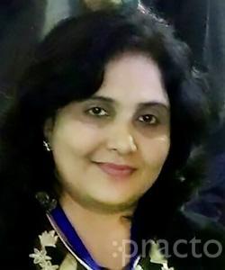 Dr. Ritu Tiwari - Gynecologist/Obstetrician
