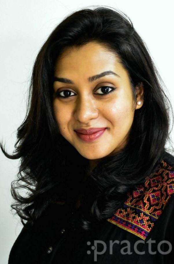 Dr. Rituparna Saha - Dentist
