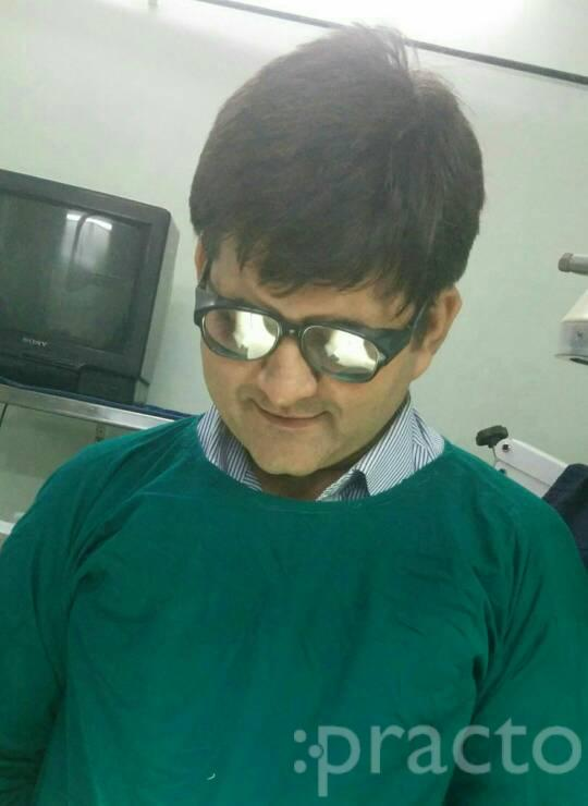 Dr. Riyaz Aamir - Dermatologist
