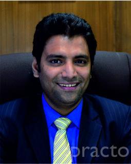 Dr. Rohan Bhatt - Dentist