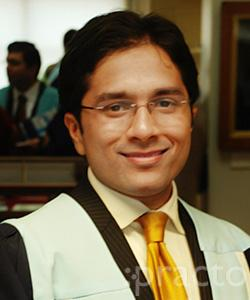 Dr. Rohan Khandelwal - General Surgeon