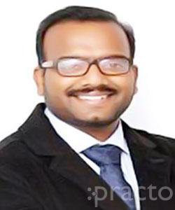 Dr. Rohan N Rai - Homeopath