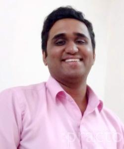 Dr. Rohan Patani - Dentist