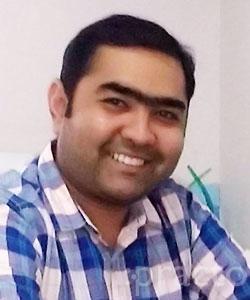 Dr. Rohan Talathi - Dentist