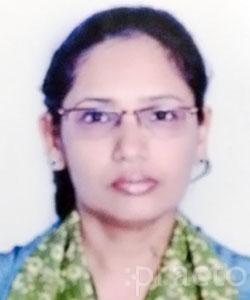 Dr. Rohini Gaikwad - Dermatologist