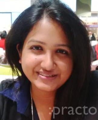 Dr. Rohini Gupta - Dentist