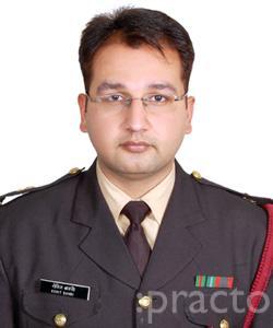 Dr. Rohit Bahri - Dentist
