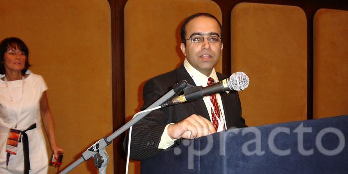 Dr. Rohit Batra - Dermatologist