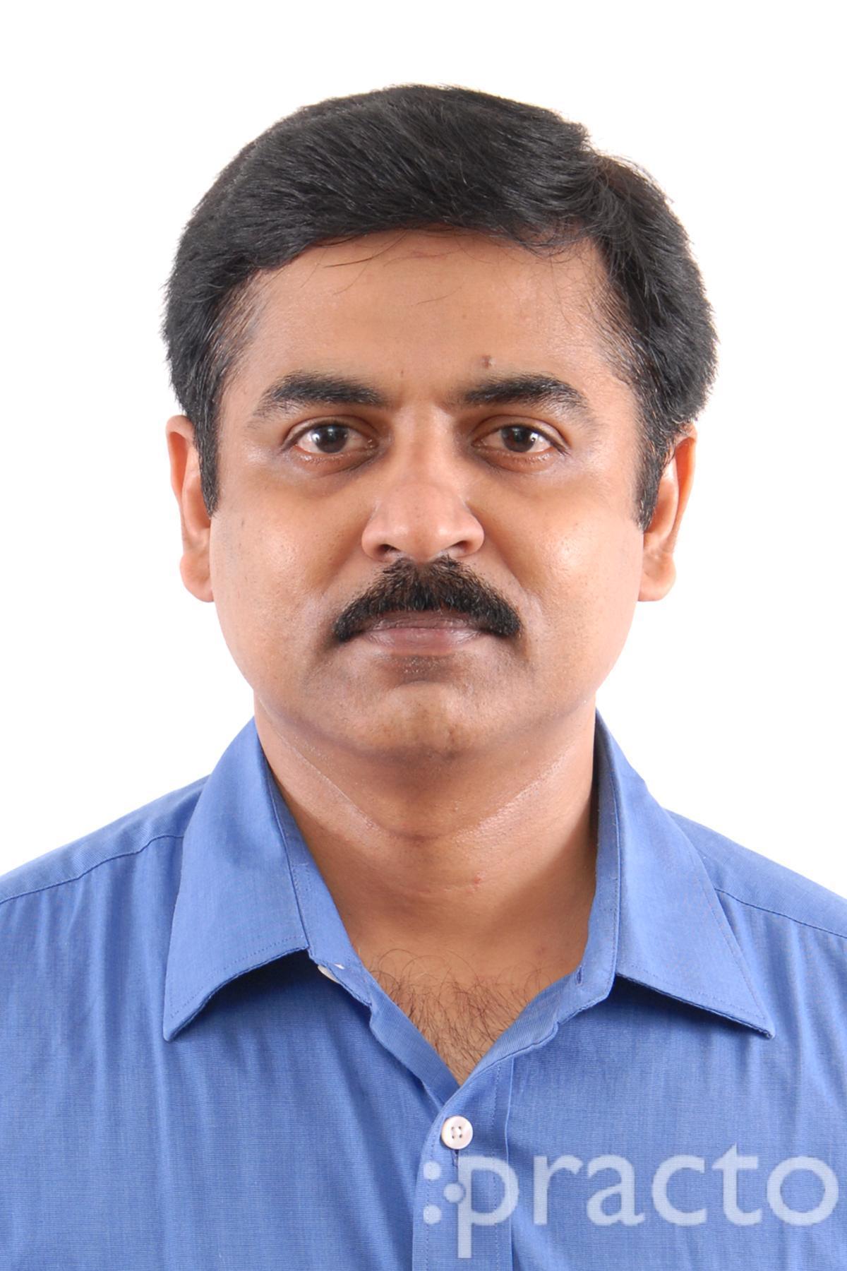 Dr. Rohit Bharadwaj - Pediatrician