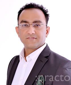 Dr. Rohit Garg - Psychiatrist