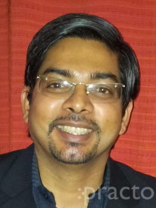 Dr. Rohit Gupta - Dentist