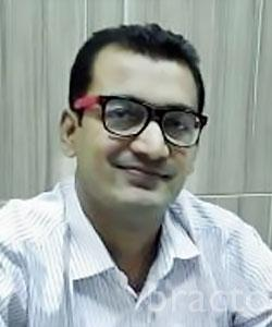 Dr. Rohit Khandelwal - Pediatrician