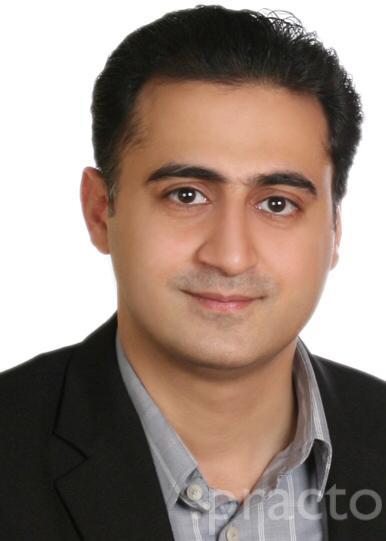Dr. Rohit Madan - Dentist