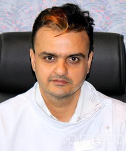 Dr. Rohit Malik - Dentist