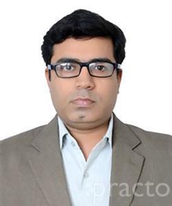 Dr. Rohit Sharma - Psychiatrist