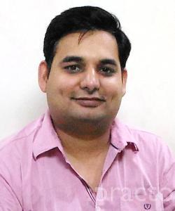 Dr. Rohit Vaid - Dentist