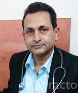 Dr. Rohit Vishnoi - Ear-Nose-Throat (ENT) Specialist