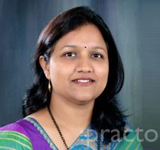Dr. Rohitha Nayak P - Ophthalmologist