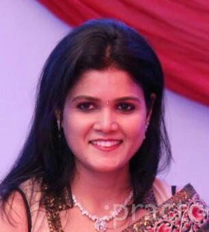 Dr. Roli Singh - Dentist