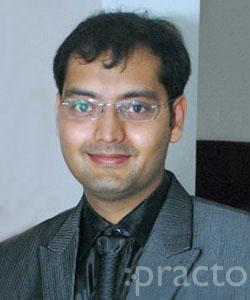 Dr. Ronak S. Choudhary - Dentist
