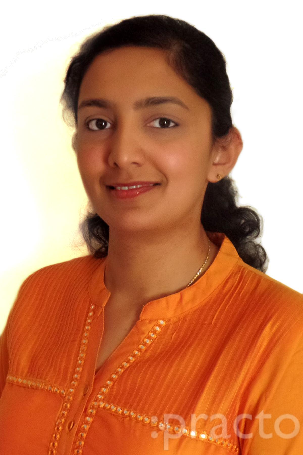 Dr. Roopa Prasad - Gynecologist/Obstetrician