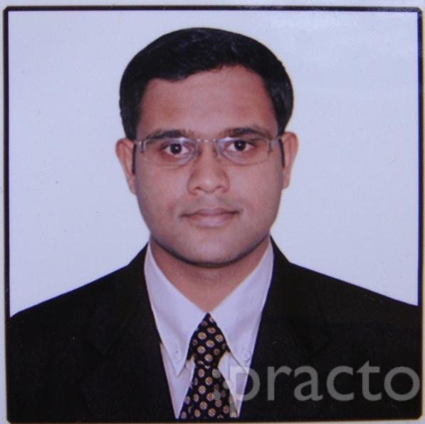 Dr. Roopak - Dentist