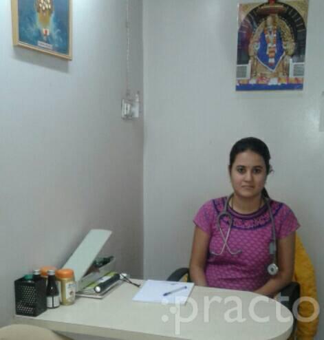 Dr. Roopakala - Ayurveda