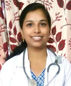 Dr. Roopali (Jain) Tripathi - Ear-Nose-Throat (ENT) Specialist