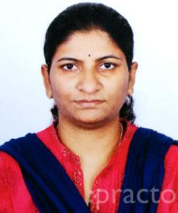 Dr. Roopavathi Duliganti - Dentist