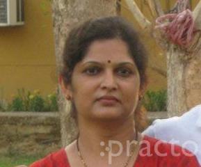 Dr. Roopshree Tambe - Homeopath