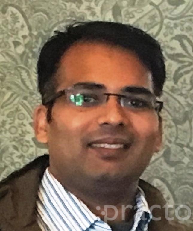 Dr. Roshan M Bhad - Psychiatrist