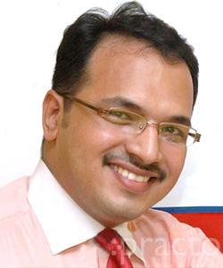 Dr. Roshan Rayen - Dentist