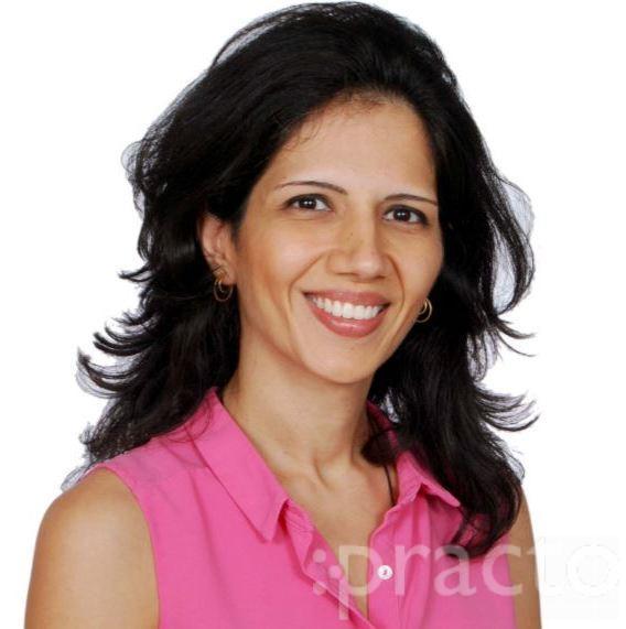 Dr. Roshani Sanghani - Diabetologist