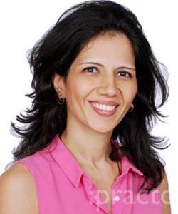 Dr. Roshani Sanghani - Endocrinologist
