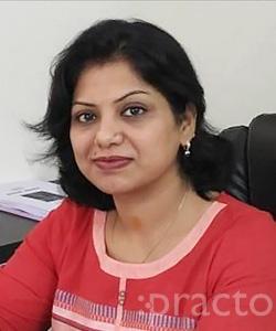 Dr. Roshita Khare - Psychiatrist