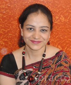 Dr. Rouble Sharma - Dentist