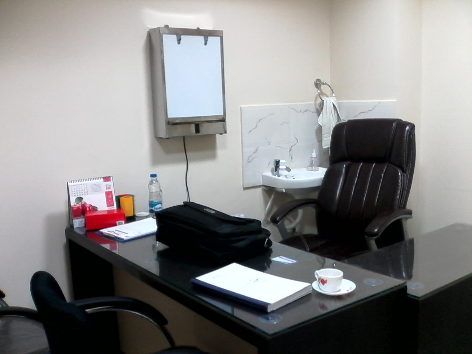 Dr Roy's Childhealth Clinic