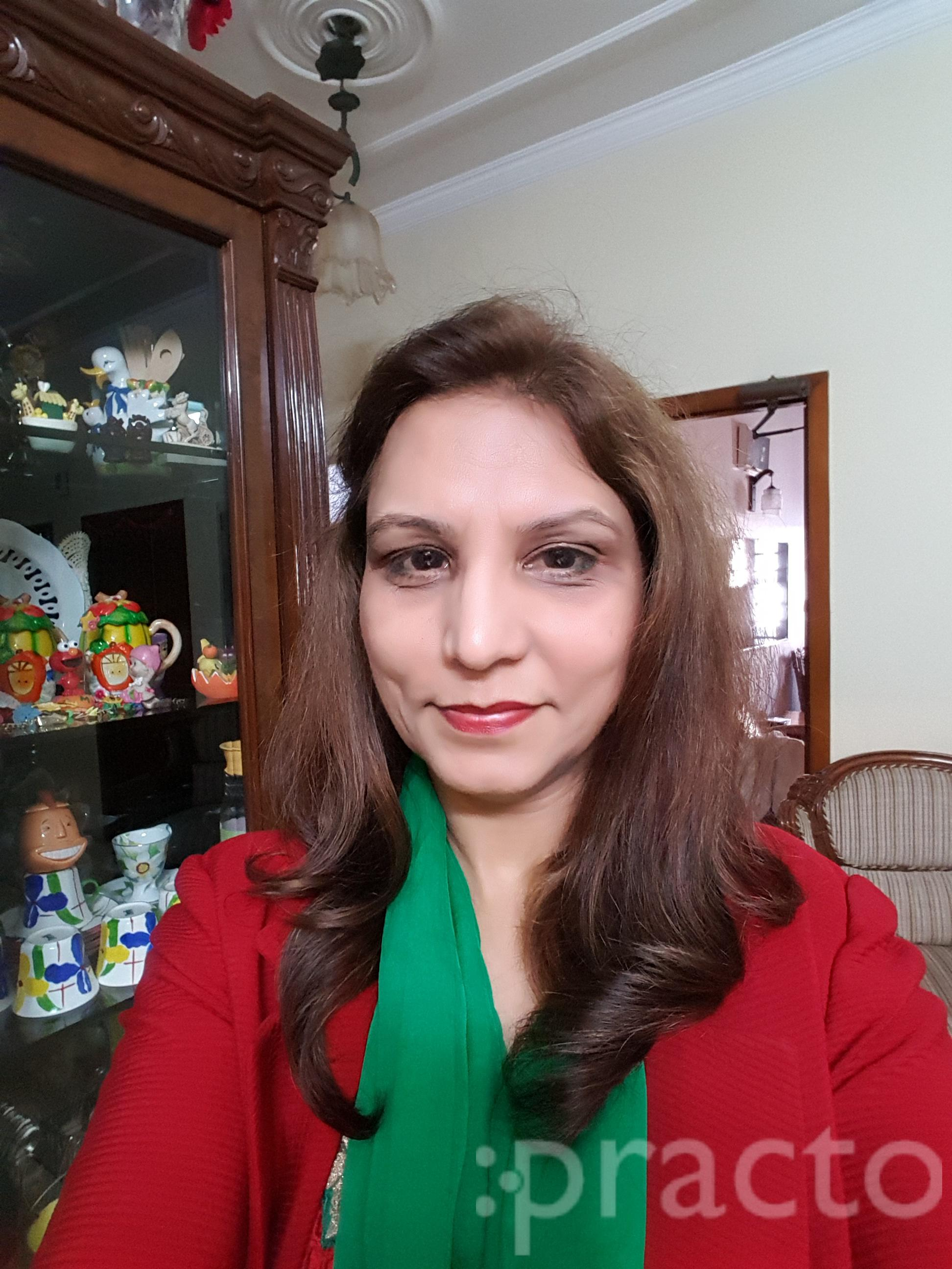 Dr. Ruby Sehra - Gynecologist/Obstetrician