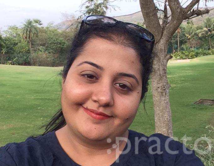Dr. Rucha Joshi - Psychiatrist