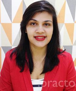Dr. Rucha Kagne - Dermatologist