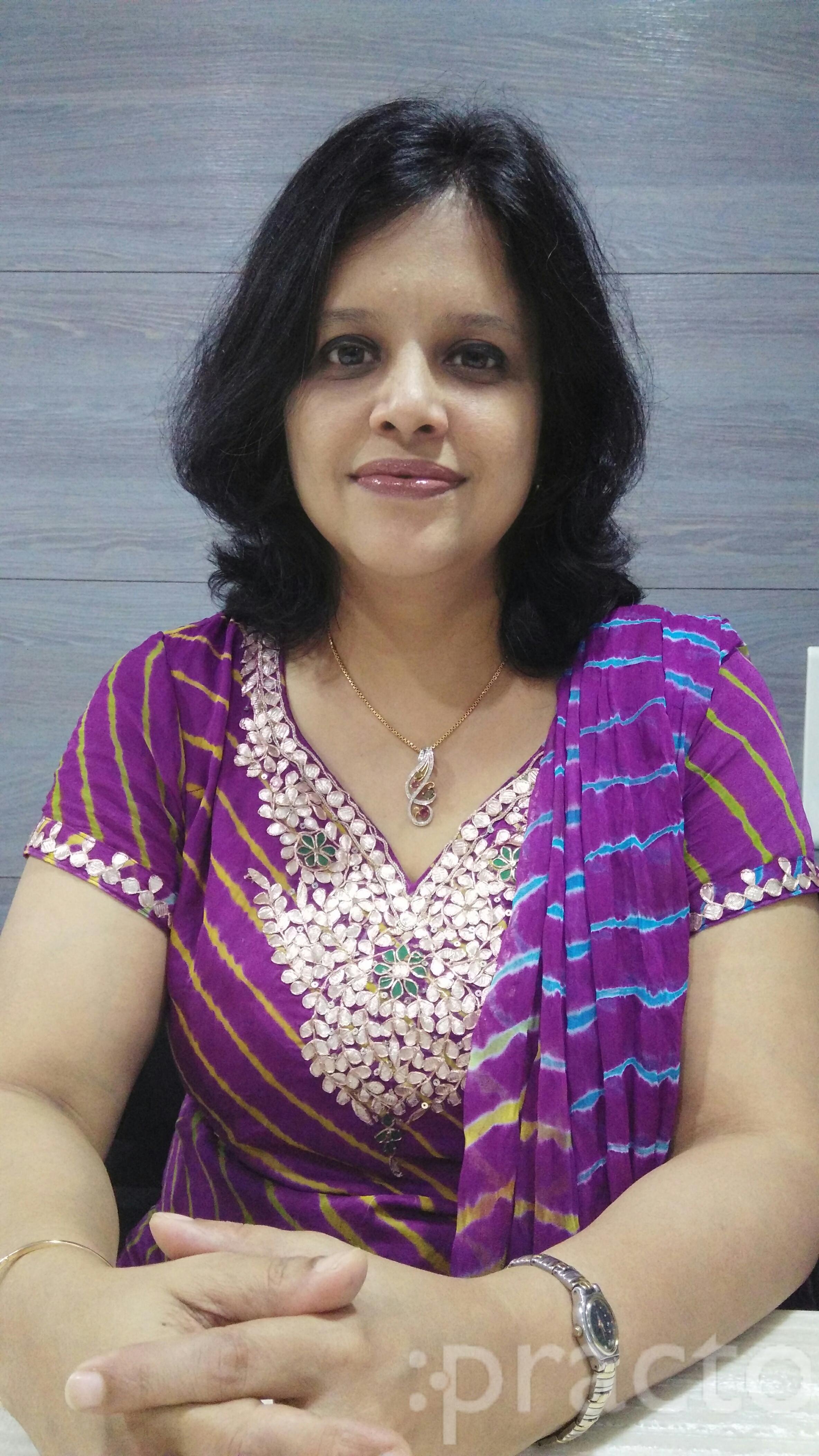 Dr. Ruchi Agrawal - Dermatologist