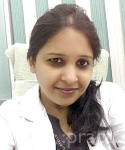 Dr. Ruchi Arora - Dentist